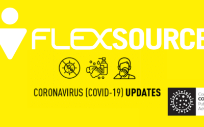 Flexsource Managed Services COVID-19 UPDATES